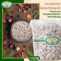 Gebrannte Mandeln Puderzucker 1250g