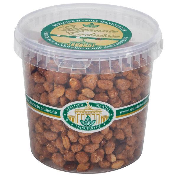 Gebrannte Erdnüsse 1250g