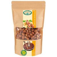 Gebrannte Erdnüsse im Beutel 500g