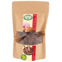 Gebrannte Mandeln mit Kakao im Beutel 100g